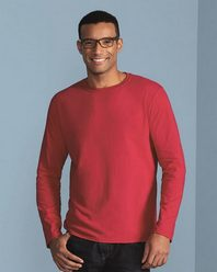 Gildan 64400 Softstyle Long Sleeve T-Shirt