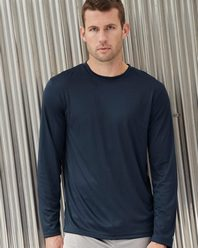 Champion CW26 Double Dry Performance Long Sleeve T-Shirt
