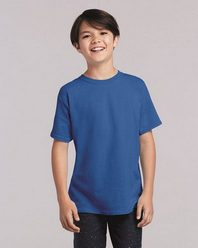 G500B Gildan 5000B T-Shirt Youth Heavy Cotton