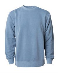 Independent Trading Co. PRM3500 Unisex Pigment Dyed Crew Neck