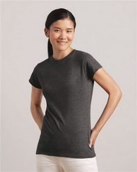Gildan 64000L Softstyle Women's T-Shirt