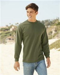 Alstyle 1304 Classic Long Sleeve Tee