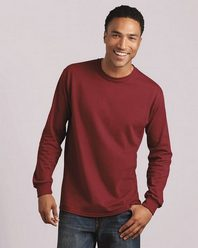 Gildan 5400 Heavy Cotton Long Sleeve T-Shirt
